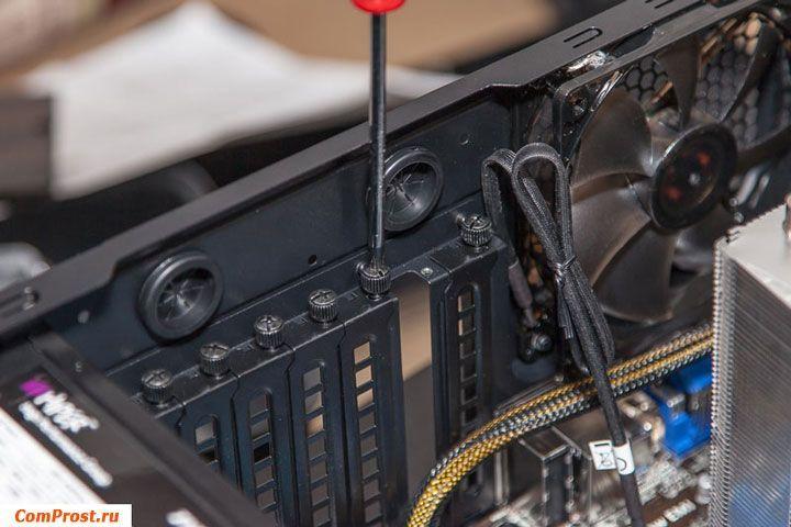Как собрать компьютер самому из комплектующих